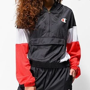 Champion retro jacket